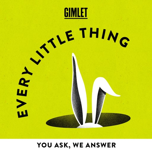 Frozen Food: How Long Is Too Long?, Gimlet