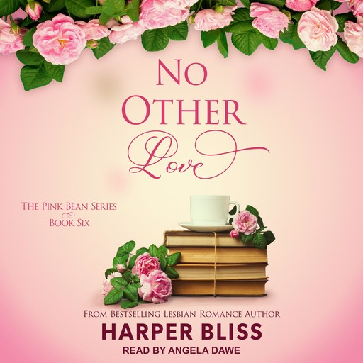 No Other Love, Harper Bliss