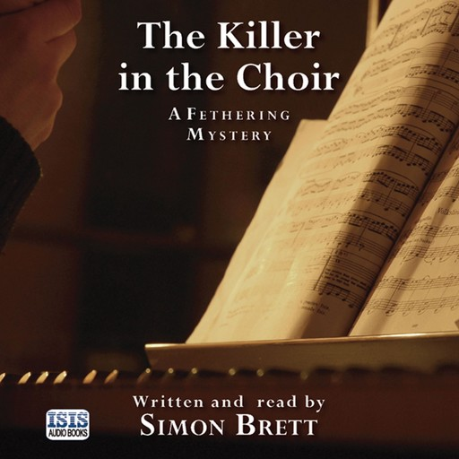 The Killer in the Choir, Simon Brett