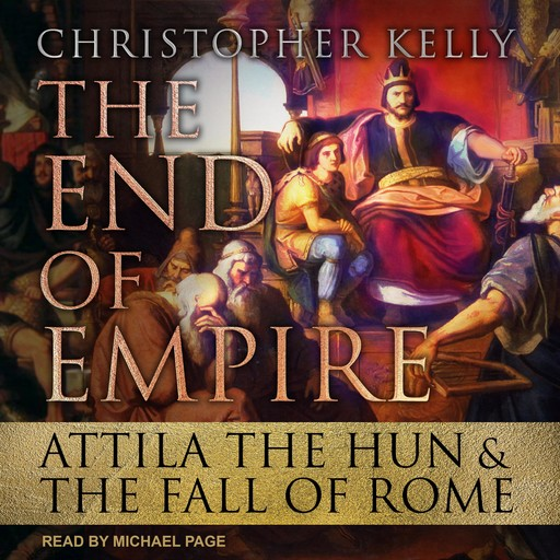 The End of Empire, Christopher Kelly