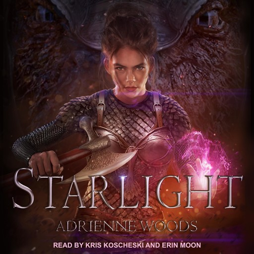 Starlight, Adrienne Woods