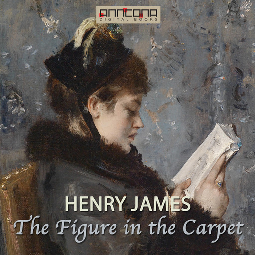 The Figure in the Carpet , Henry James