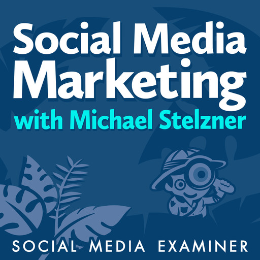YouTube Live: What Marketers Need to Know, Michael Stelzner, Social Media Examiner