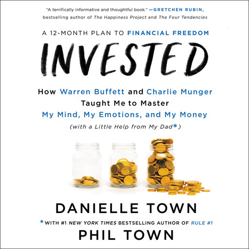 Invested, Danielle Town, Phil Town