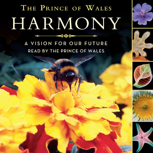 Harmony Children's Edition, Charles HRH The Prince of Wales