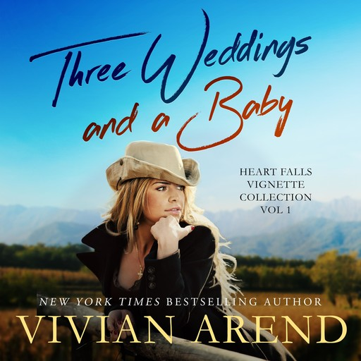 Three Weddings And A Baby, Vivian Arend