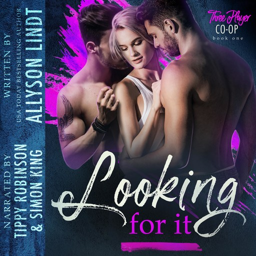 Looking For It, Allyson Lindt