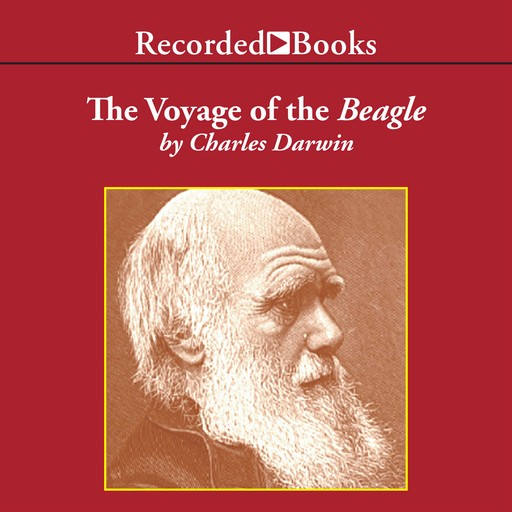 The Voyage of the Beagle, Charles Darwin