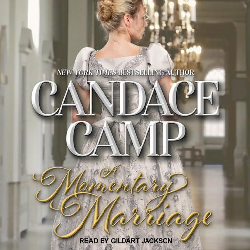 A Momentary Marriage, Candace Camp