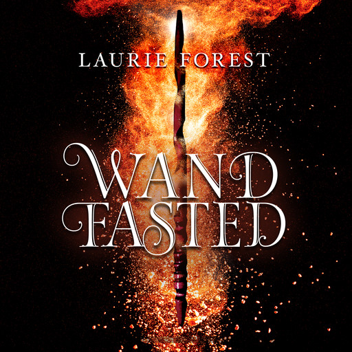 Wandfasted, Laurie Forest