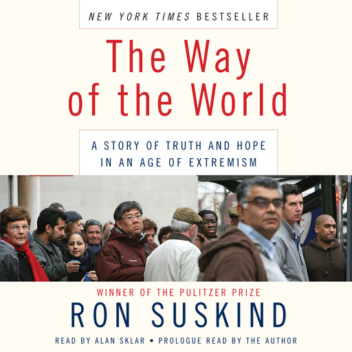 The Way of the World, Ron Suskind