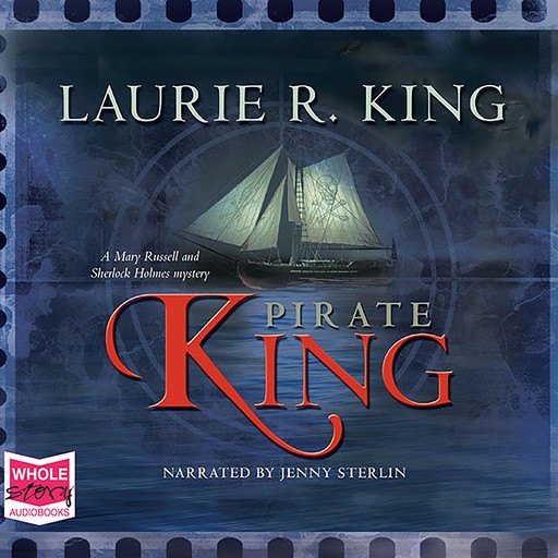 Pirate King, Laurie R. King