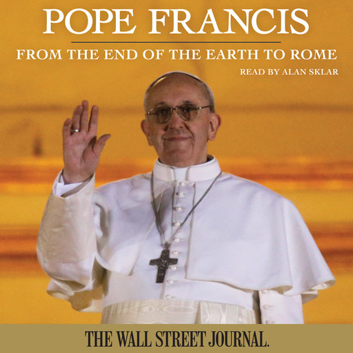 Pope Francis, The Staff of The Wall Street Journal