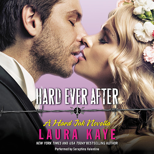 Hard Ever After, Laura Kaye