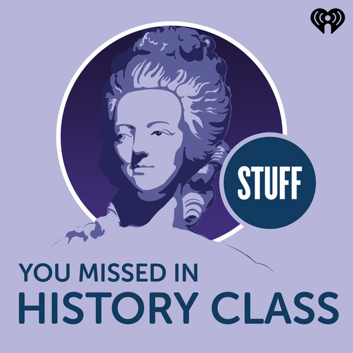 Behind the Scenes Minis: Rum Rebellion and Jewish History, iHeartRadio