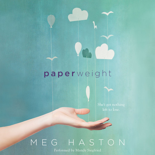 Paperweight, Meg Haston