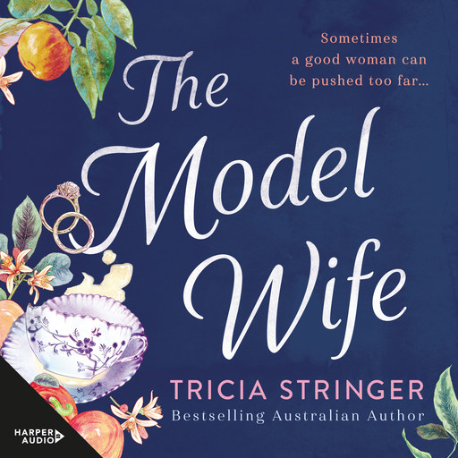 The Model Wife, Tricia Stringer