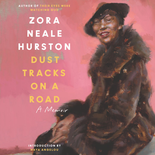 Dust Tracks on a Road, Zora Neale Hurston