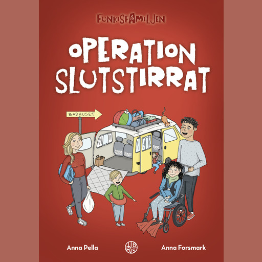 Operation slutstirrat, Anna Pella