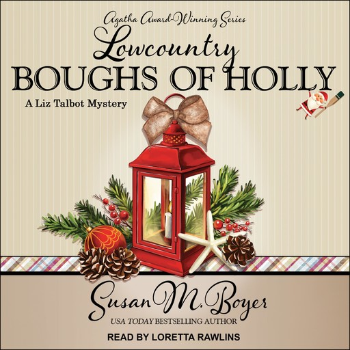 Lowcountry Boughs of Holly, Susan M. Boyer