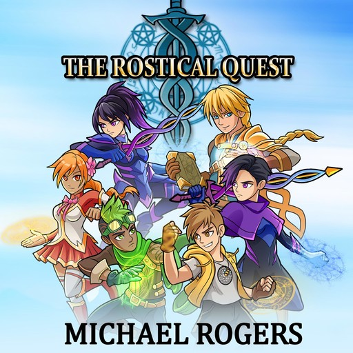 The Rostical Quest, Michael Rogers