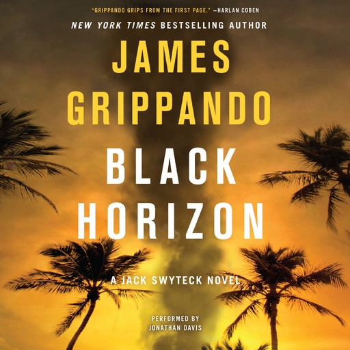 Black Horizon, James Grippando