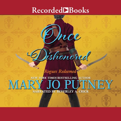 Once Dishonored, Mary Jo Putney