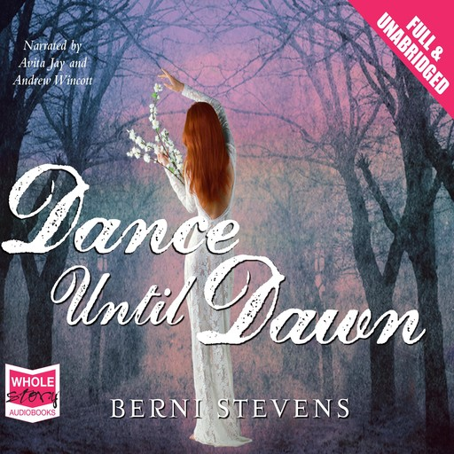 Dance Until Dawn, Berni Stevens