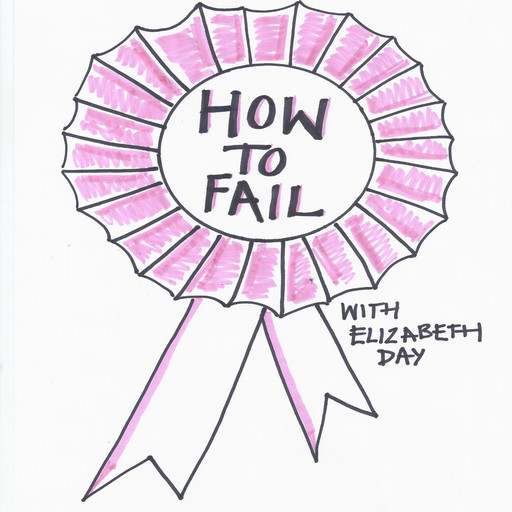S3, Ep1 How to Fail: Lily Allen, Elizabeth Day
