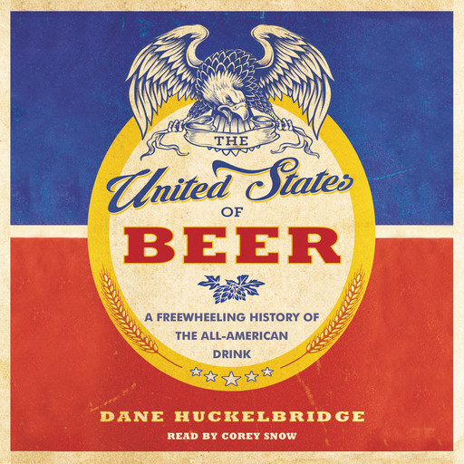 The United States of Beer, Dane Huckelbridge