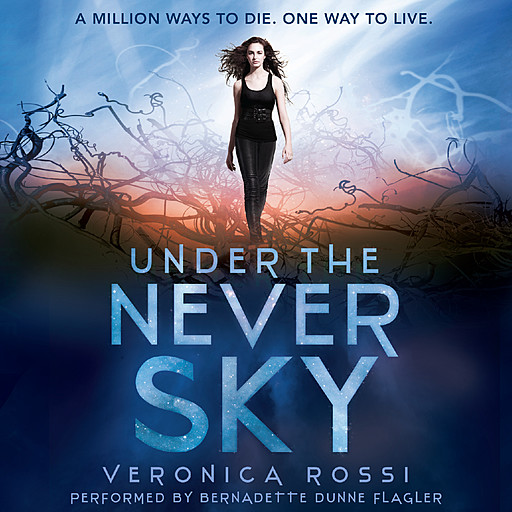 Under the Never Sky, Veronica Rossi