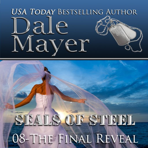 The Final Reveal, Dale Mayer
