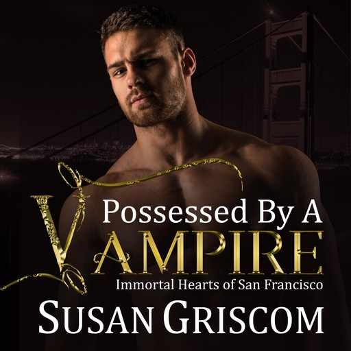 Possessed by a Vampire, Susan Griscom