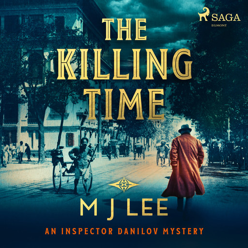 The Killing Time, M.J. Lee