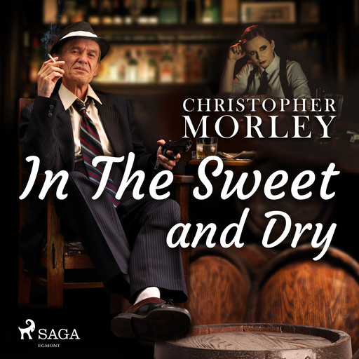 In the Sweet Dry and Dry, Christopher Morley, Bart Haley
