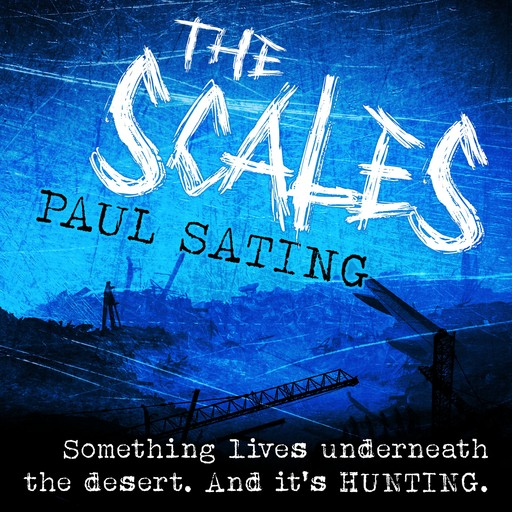 The Scales, Paul Sating