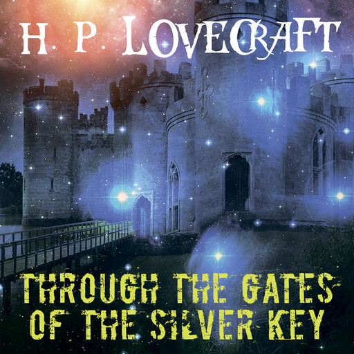 Through the Gates of the Silver Key (Howard Phillips Lovecraft), Howard Lovecraft