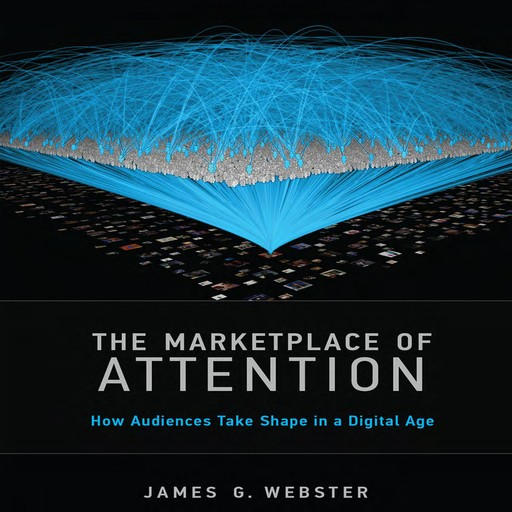 The Marketplace of Attention, James Webster