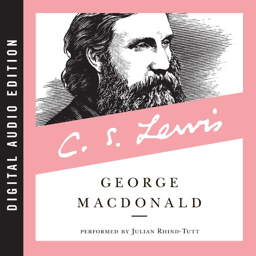 George MacDonald, Clive Staples Lewis