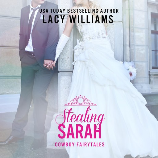 Stealing Sarah, Lacy Williams