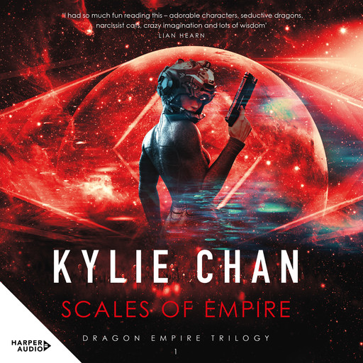 Scales of Empire, Kylie Chan