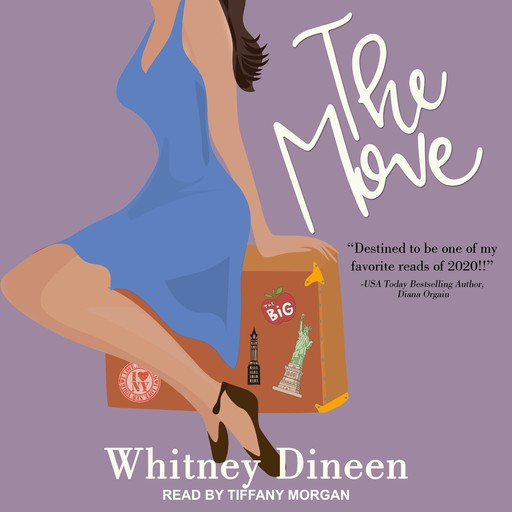 The Move, Whitney Dineen