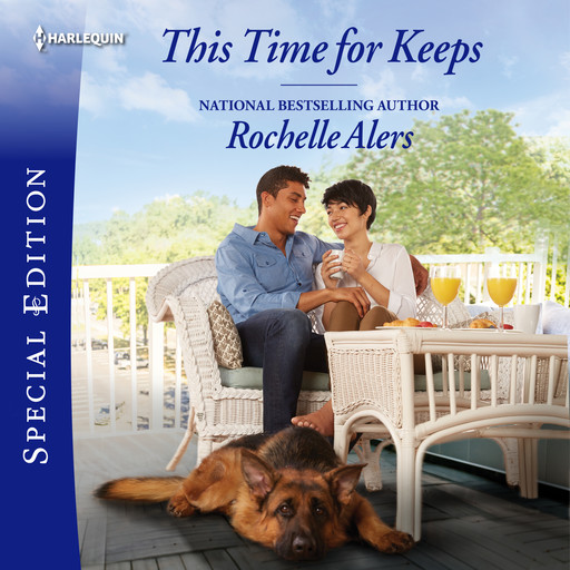 This Time for Keeps, Rochelle Alers