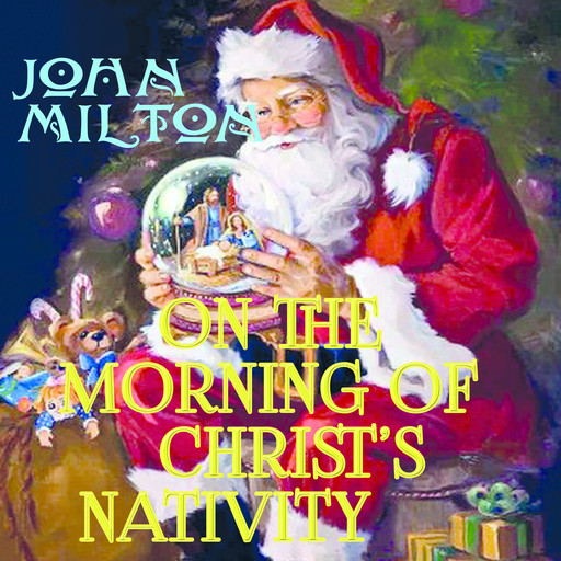 On the Morning of Christ's Nativity, John Milton