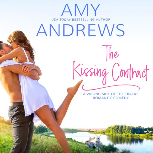The Kissing Contract, Amy Andrews