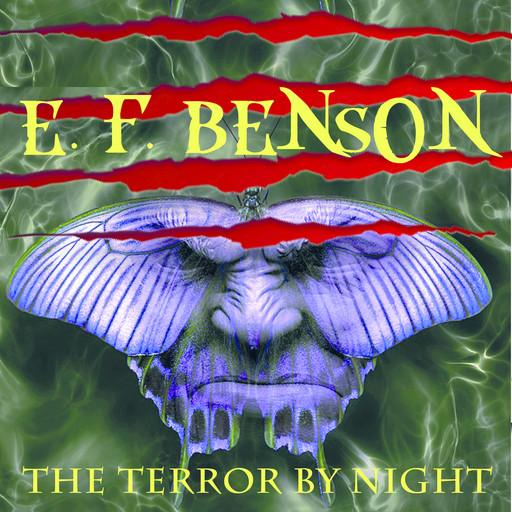 The Terror by Night, Edward Benson
