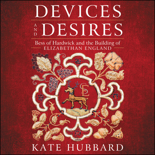 Devices and Desires, Kate Hubbard