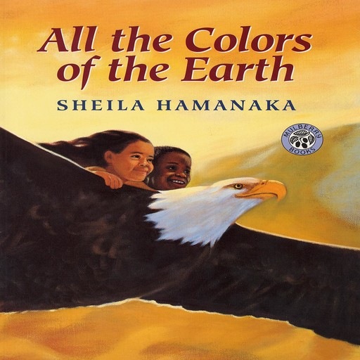 All The Colors of the Earth, Sheila Hamanaka