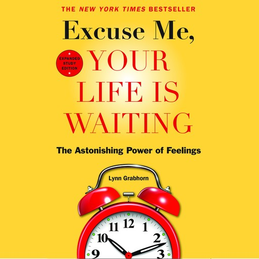 Excuse Me, Your Life Is Waiting, Expanded Study Edition, Lynn Grabhorn