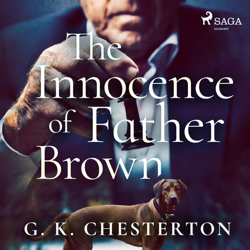 The Innocence of Father Brown, G.K.Chesterton